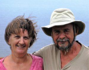 Carmelle et Yvon Legault
